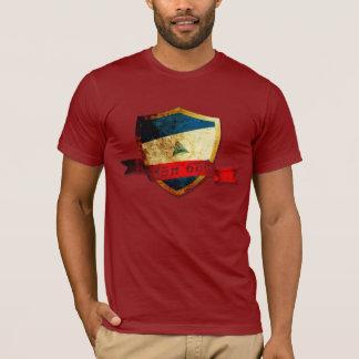 Camiseta Tshirt do protetor de Nicarágua
