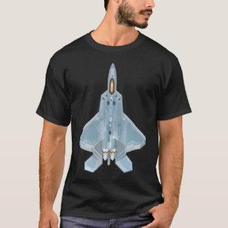 Camiseta Tshirt do raptor F-22