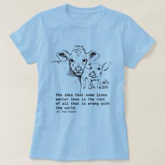 Camiseta Tshirt do Vegan