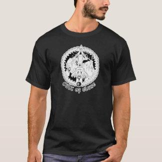Camiseta Tshirt dos homens de CoE