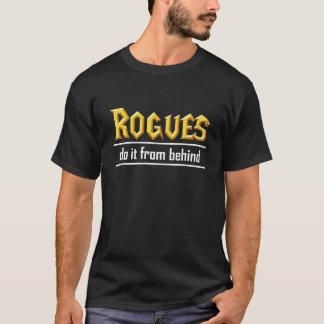 Camiseta Tshirt dos trapaceiros