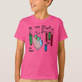 Camiseta Tshirt feminino 5 do rosa louco das meninas da