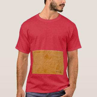 Camiseta Tshirt gráfico corajoso grande