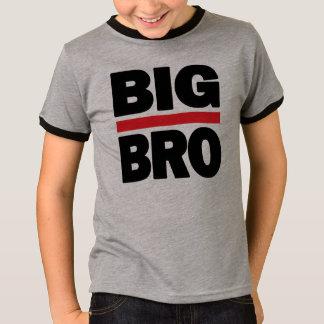 Camiseta Tshirt grande de Bro