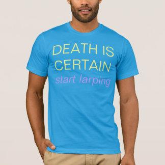 Camiseta tshirt importante da orientação