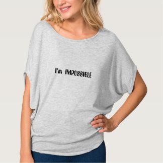 Camiseta Tshirt na moda