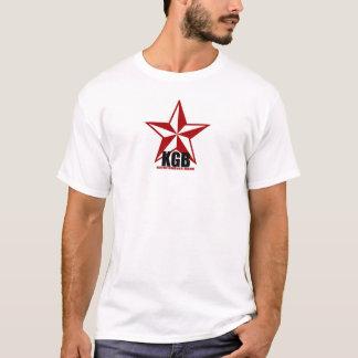 Camiseta Tshirt oficial de KGB