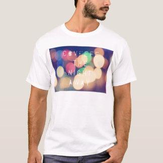 Camiseta Tshirt político da roupa do tweet de Covfefe
