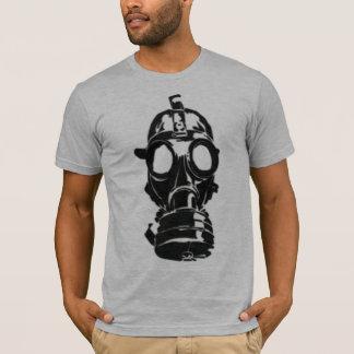 Camiseta Tshirt semi cabido dos homens das cinzas da