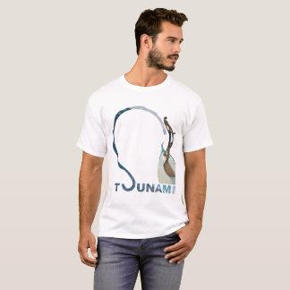Camiseta Tsunami