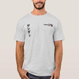 Camiseta Tsundere