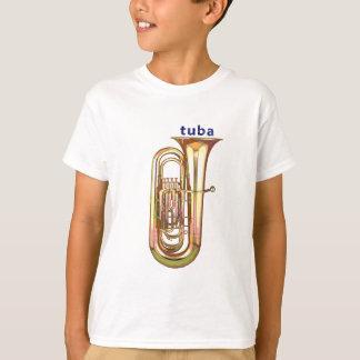 Camiseta Tuba