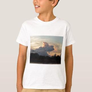 Camiseta Tubarão da nuvem