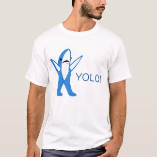 Camiseta Tubarão de Yolo
