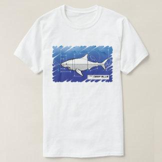 Camiseta Tubarão do CAD