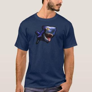 Camiseta Tubarão insolente