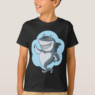 Camiseta Tubarão legal