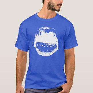 Camiseta Tubarão solitário