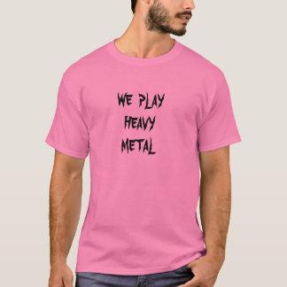 Camiseta Tubas do RHS