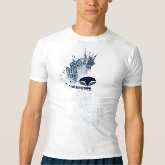 Camiseta Tubo de Trybe do embarque, guarda havaiana do