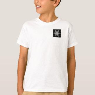 Camiseta Tudo atado acima
