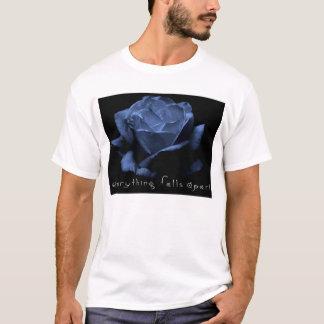 Camiseta Tudo cai distante