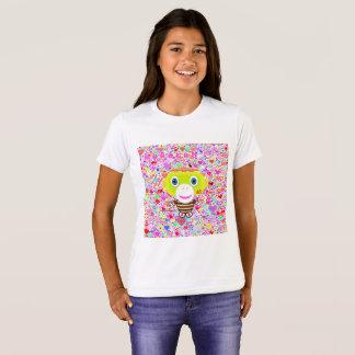 Camiseta Tudo I Want é você