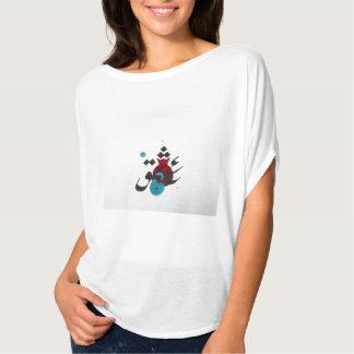 Camiseta Tudo que eu preciso é AMOR
