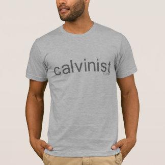 Camiseta Tulipa calvinista
