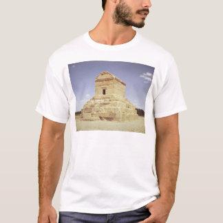 Camiseta Túmulo de Cyrus o excelente