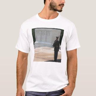 Camiseta Túmulo dos desconhecidos