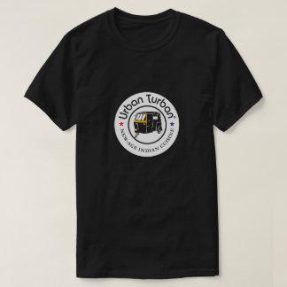 Camiseta Turbante urbano