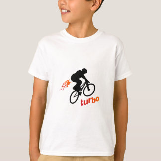 Camiseta Turbo BMX