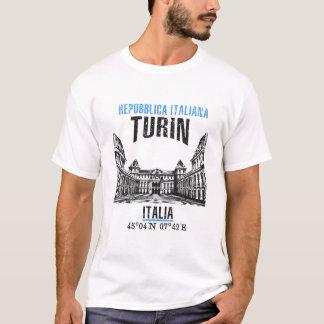 Camiseta Turin