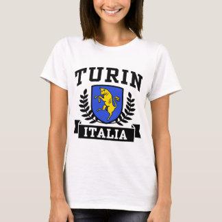 Camiseta Turin Italia