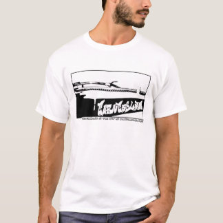 Camiseta Turntablism