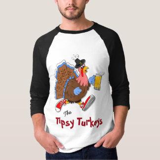 Camiseta Turquia Tipsy Running (cerveja) - Cargo-Run