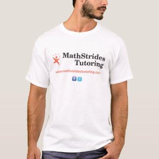 Camiseta Tutoria de MathStrides