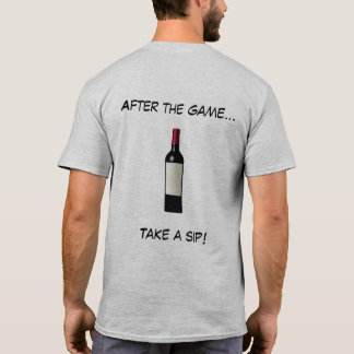 Camiseta tuyat