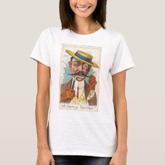 Camiseta Twirler extravagante