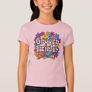 Camiseta Twirler Groovy