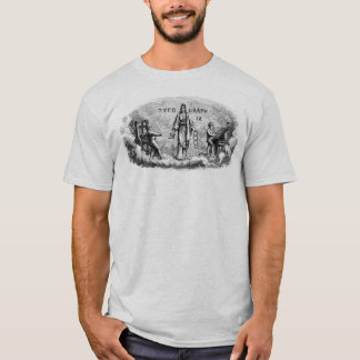 Camiseta Typographia - deusa do design gráfico