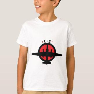 Camiseta U-2 Dragonlady