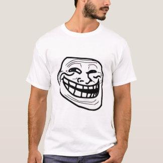 Camiseta U Bro louco
