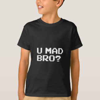 Camiseta U BRO LOUCO? - Internet/meme/IRC/chat/4chan/troll