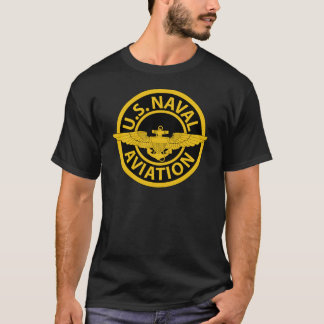 Camiseta U.S. Aviação naval - 2