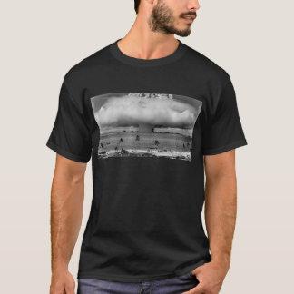 Camiseta U.S. Estradas transversaas da operação a explosão