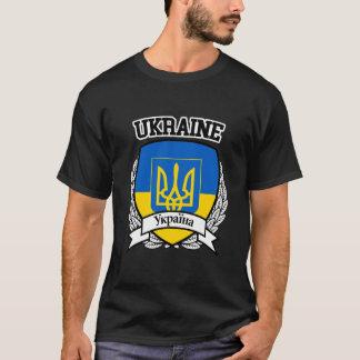 Camiseta Ucrânia