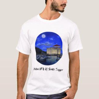 Camiseta UFO de Catalina