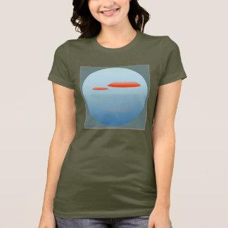 Camiseta UFO do Dos Ovnis